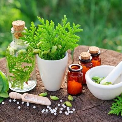 Holistic Medicine Tailor-made for you