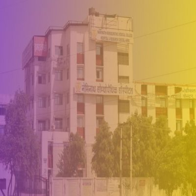 Naiminath Homoeopathic Medical College overview